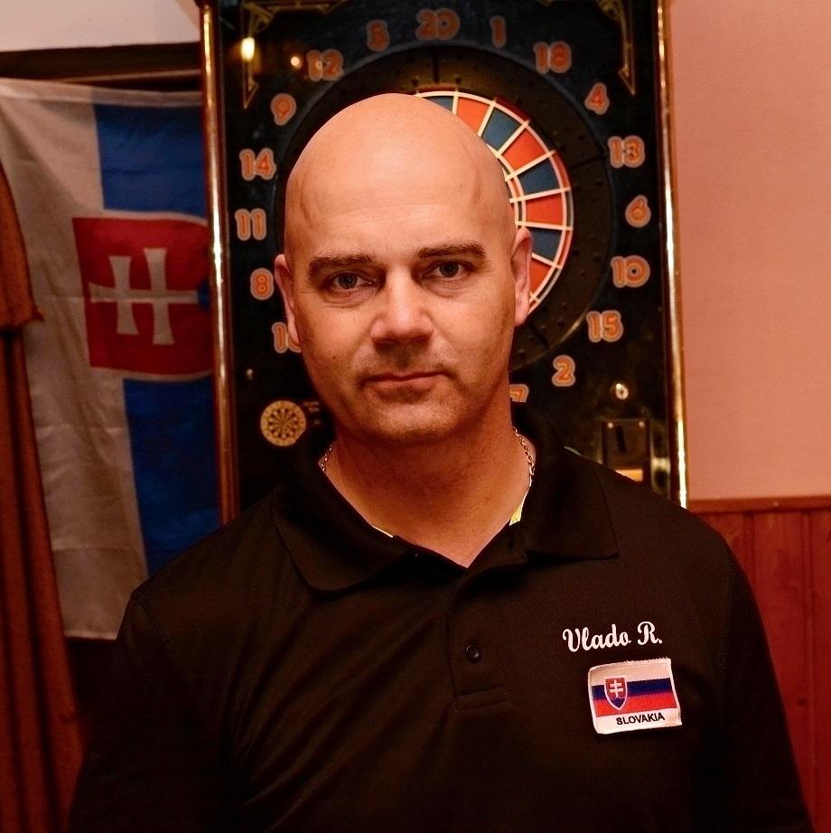 Vladimír Rajnoha