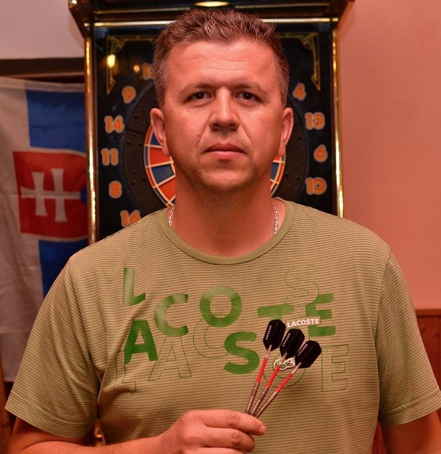 Milan Ševce