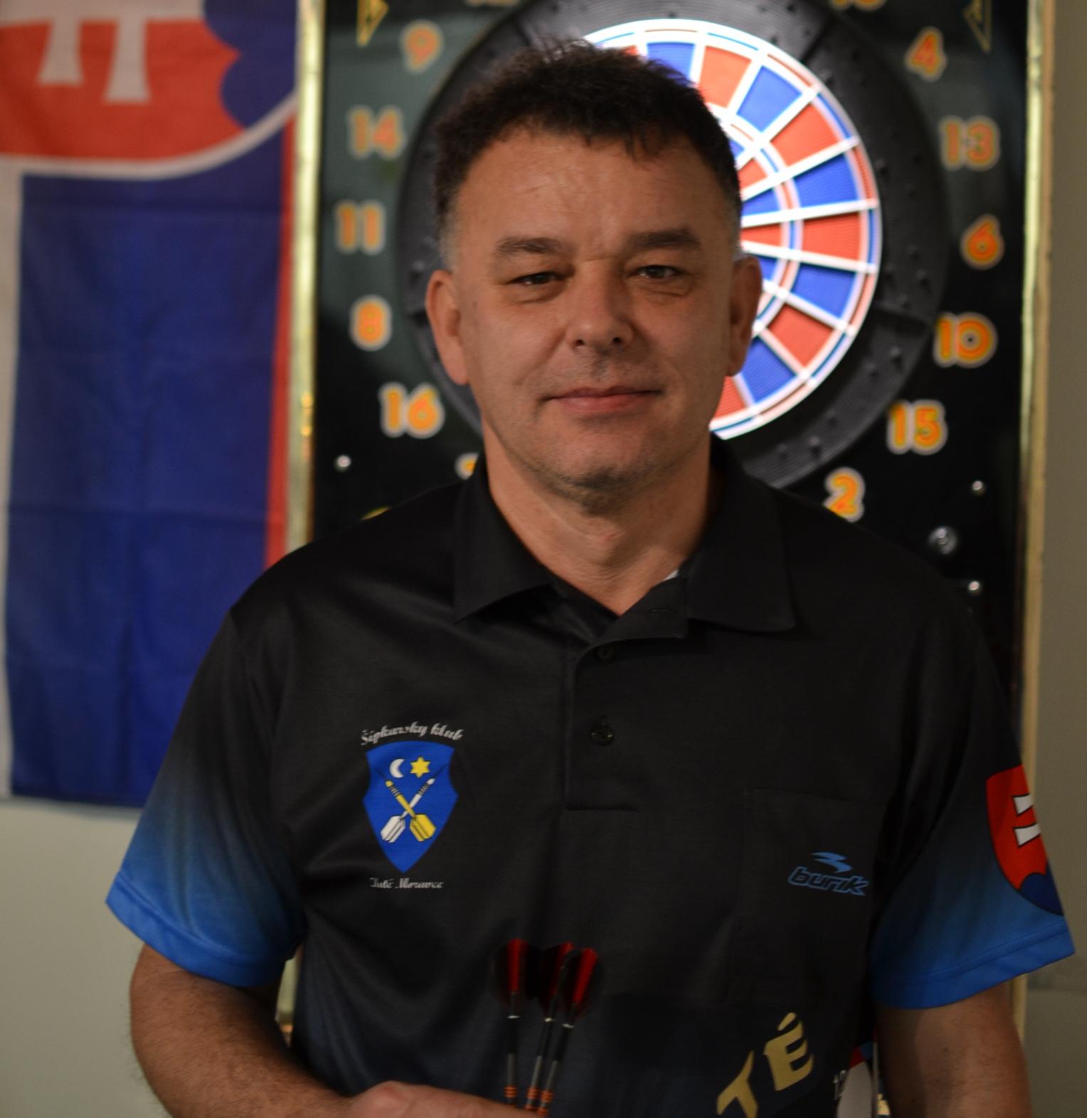 Boris Kruška