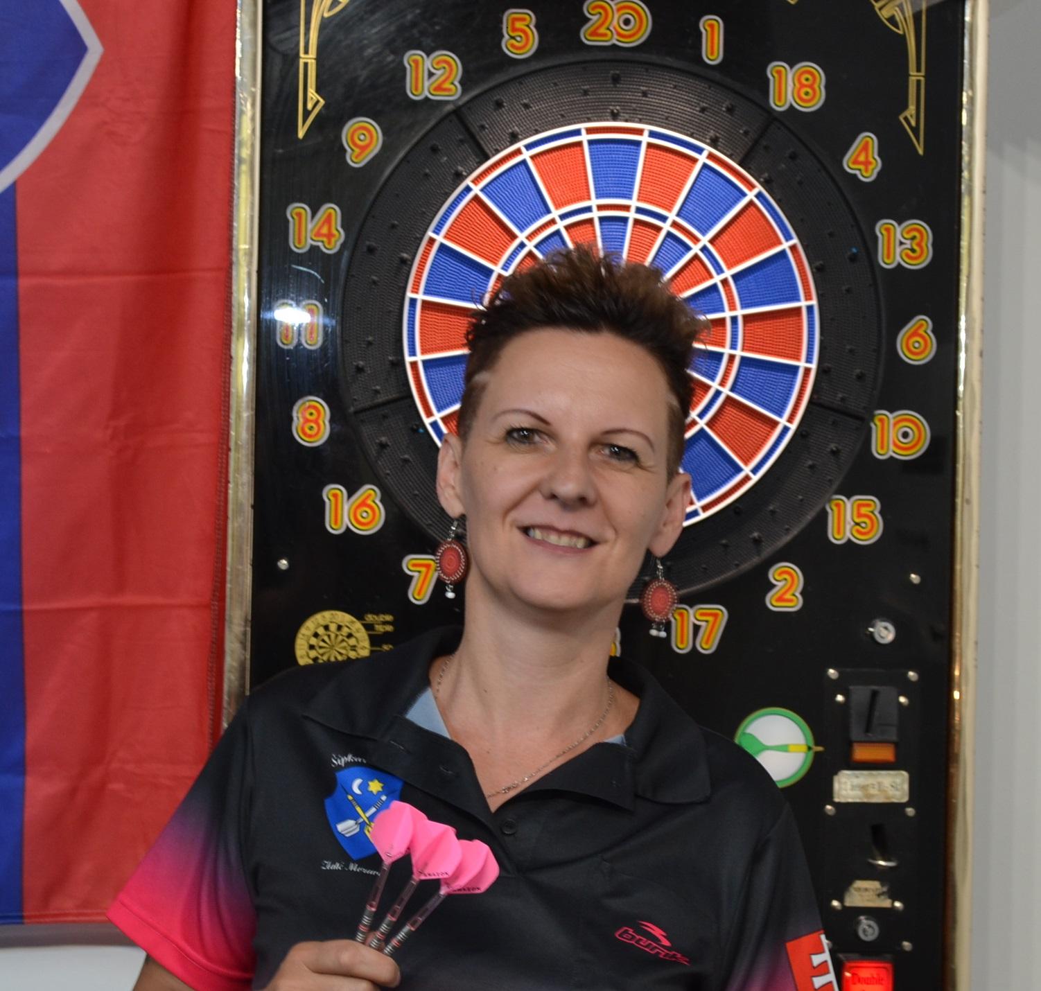 Jana Škulová